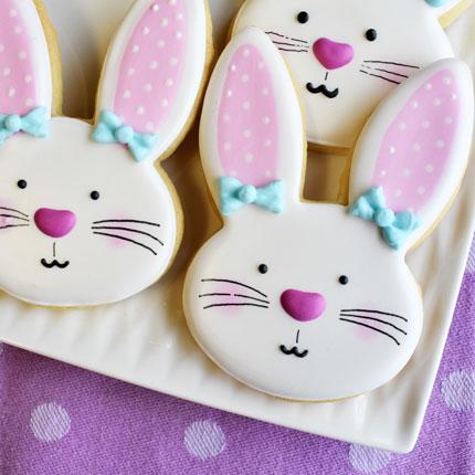 Easter Sugar Cookie Recipe