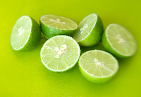 lime icing recipe