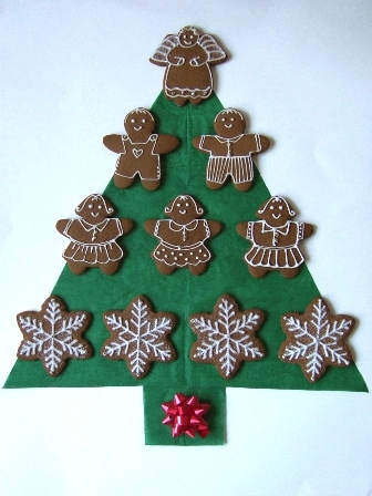 gingerbread cookies 2 recipe