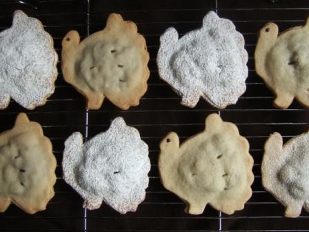 mincemeat tarts recipe