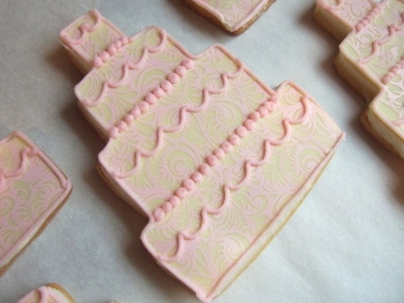 rose water cookies recipe