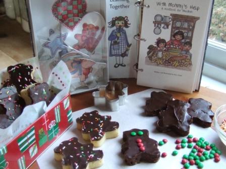 white chocolate brownies recipe