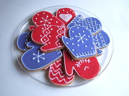 spelt almond cookies recipe