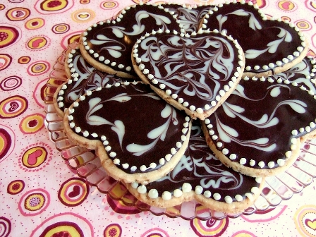 Browned Butter Toffee Cookies Recipe