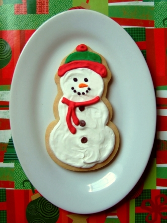 egg nog cookies recipe