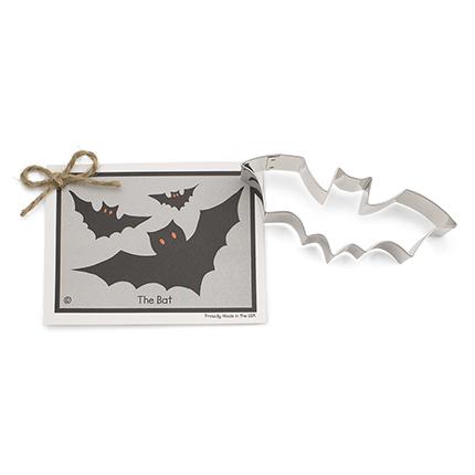 Halloween Bat Cookie Cutter - Traditional