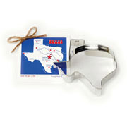 Texas Cookie Cutter - Traditional