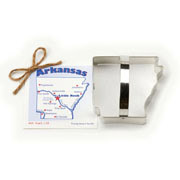 Arkansas Cookie Cutter - Traditional