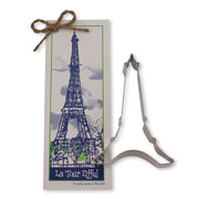 Eiffel Tower Cookie Cutter - Traditional