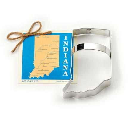 Indiana Cookie Cutter - Traditional