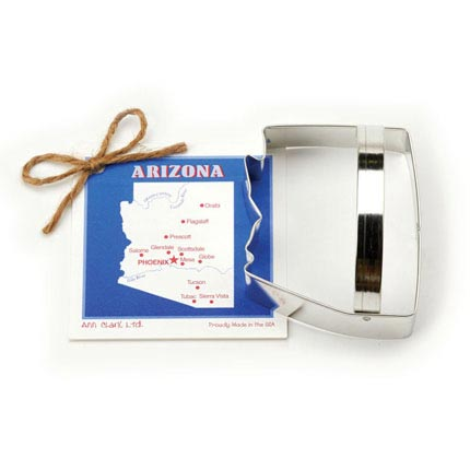 Arizona Cookie Cutter - Traditional