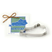 Kentucky Cookie Cutter - Traditional