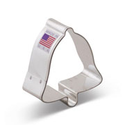 Bell Cookie Cutter-Discontinued