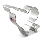 Heart w/ Arrow Cookie Cutter