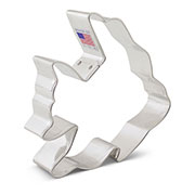 Angel Fish Cookie Cutter
