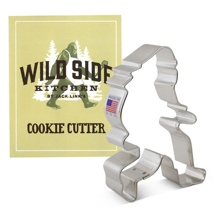 Custom-Jack Link's Cookie Cutter