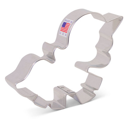 LilaLoa's Cute Unicorn Cookie Cutter