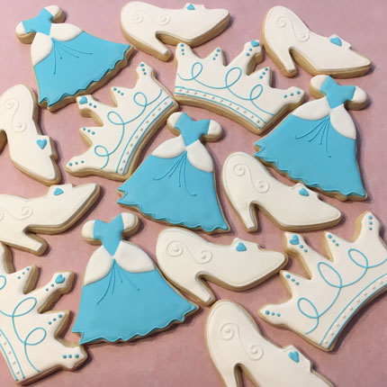 Princess Crown Cookie Cutter