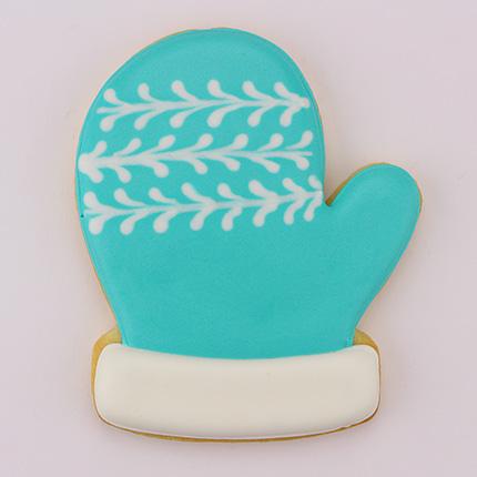 Mitten Cookie Cutter