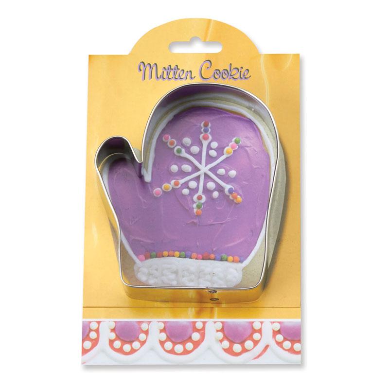 Mitten Cookie Cutter - MMC