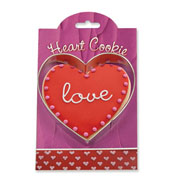 Heart Cookie Cutter - MMC