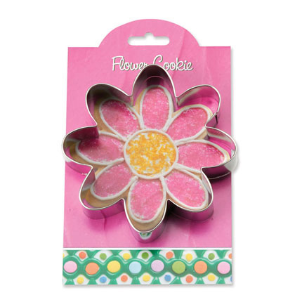 Flower Cookie Cutter - MMC