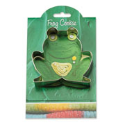 Frog Cookie Cutter - MMC