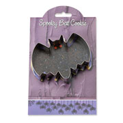 Spooky Bat Cookie Cutter