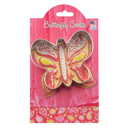 Butterfly Cookie Cutter - MMC