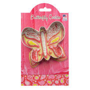 Butterfly Cookie Cutter - MMC