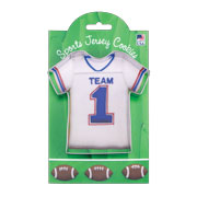 Sports Jersey Cookie Cutter-MMC