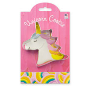 Unicorn Cookie Cutter-MMC
