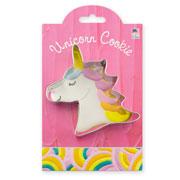 Unicorn Cookie Cutter-MMC