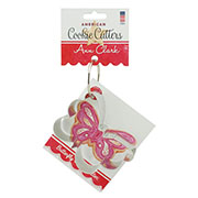 Butterfly Cookie Cutter - Ann's