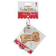 Dog Bone Cookie Cutter - Ann's