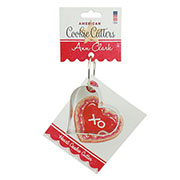 Heart Cookie Cutter - Ann's