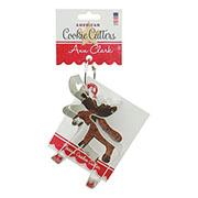 Moose Cookie Cutter - Ann's
