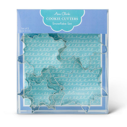 Snowflake Boxed Set