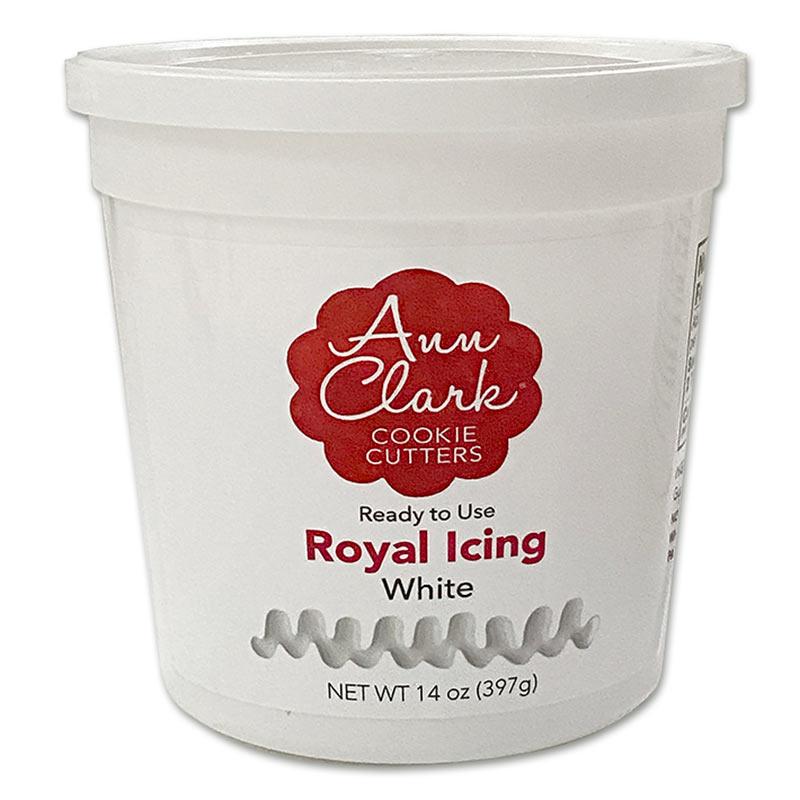 Ann Clark Cookie Cutters Royal Icing Tub