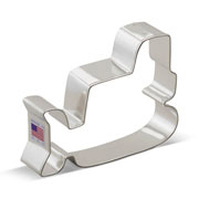 Bulldozer Cookie Cutter