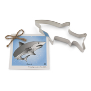Shark Cookie Cutter - Traditional