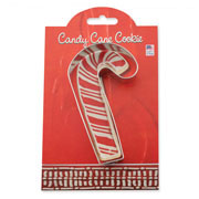 Candy Cane Cookie Cutter - MMC