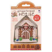 Gingerbread House Kit - MMC