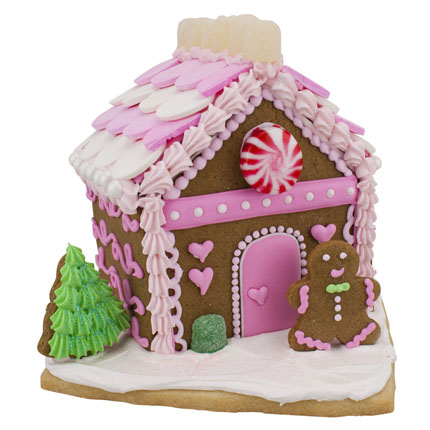 Gingerbread House Kit - MMC