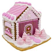 gingerbread house kit ann clark. Black Bedroom Furniture Sets. Home Design Ideas