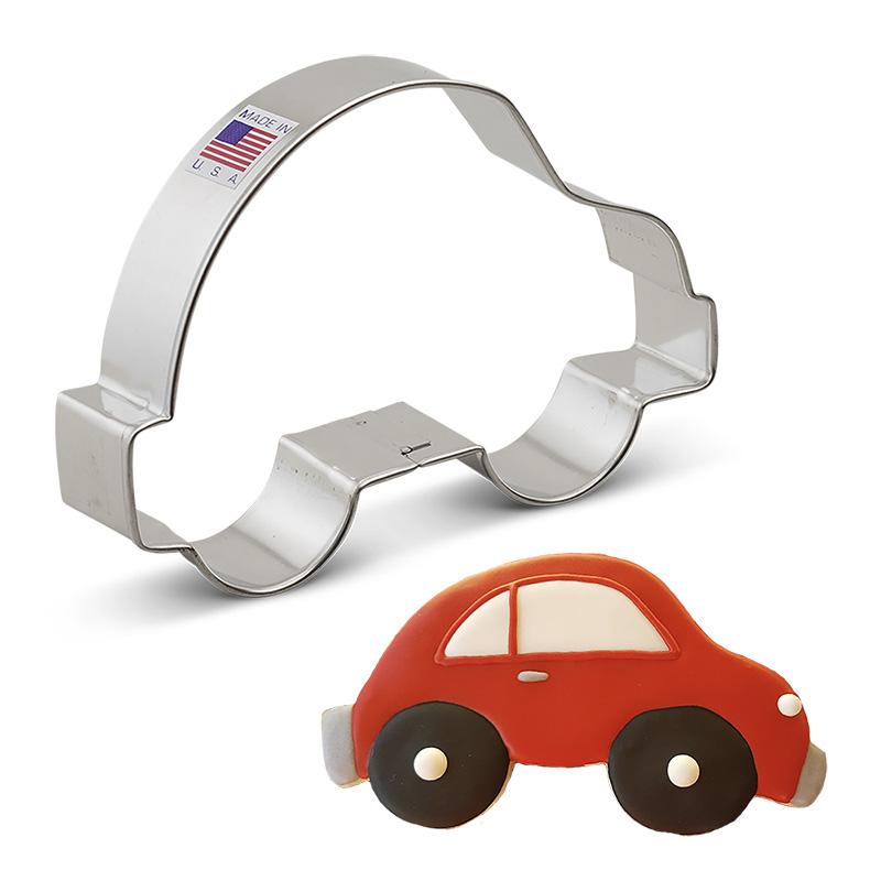 Car Cookie Cutter