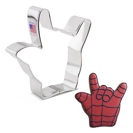 Hand Love Symbol Cookie Cutter