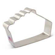 Pie Slice Cookie Cutter