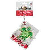 Sea Turtle Cookie Cutter - Ann's