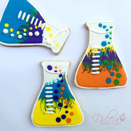 Science Beaker Cookie Cutter